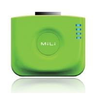 Pin sạc dự phòng Mili Power Angel HI-A10 1200mAh