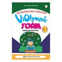 Bồi Dưỡng Học Sinh Giỏi Violympic Toán Lớp (1-5)