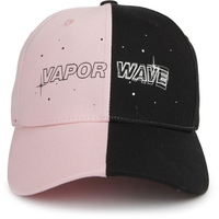 Nón Ballcap Premier Vaporwave Half