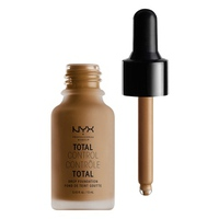 Kem nền NYX Professional Makeup Total Control Drop Foundation