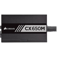 Nguồn CORSAIR CX650M 650W