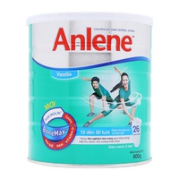 Sữa Anlene 800g từ 19 đến 50 tuổi