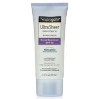 Kem Chống Nắng Neutrogena Ultra Sheer Dry Touch Sunscreen SPF 55+ (88ml)