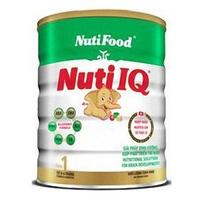 Sữa NutiFood Nuti IQ số 1 900g 0 - 6 tháng