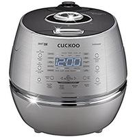 Nồi cơm điện Cuckoo CRP-CHSN1010FS 1.8L