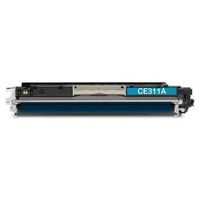 Mực in laser màu HP CE311A/CE312A/CE313A Dùng cho máy CP1025