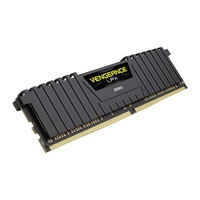 RAM Corsair 8GB DDR4 Bus 2400 Vengeance LPX CMK8GX4M1A2400C14