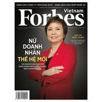 Forbes Việt Nam (Số 21-30)
