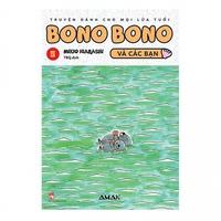 Bono Bono Và Các Bạn (Tập 1-5)