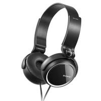 Tai nghe chụp tai Sony MDR-XB250