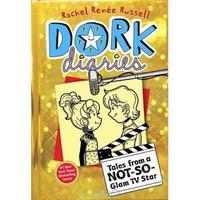 Dork Diaries - Glam TV Star