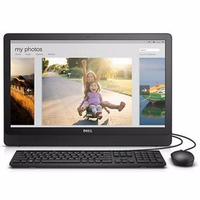 PC Dell Inspiron 3064-2X0R03 All in one