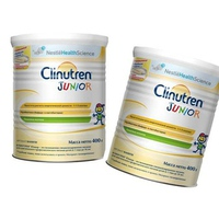 Sữa Nestlé Clinutren Junior 400g