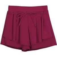 Quần Short Giả Váy Nữ SoYoung WM SHORTS 036