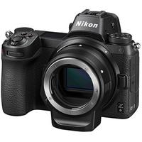 Máy Ảnh Nikon Z6