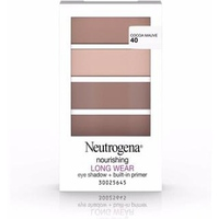 Phấn Mắt Lâu Trôi Nhiều Dưỡng Chất Neutrogena Nourishing Long Wear Eye Shadow Built In Primer
