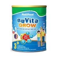 SỮA NUTIFOOD NUVITA GROW 900G TRÊN 3 TUỔI