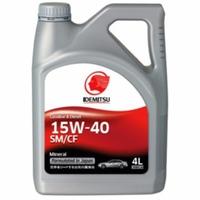 Dầu nhớt IDEMITSU 15-W40 SM/CF