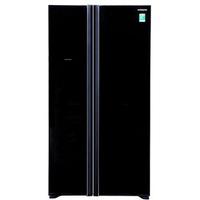 Tủ lạnh Side by Side Hitachi R-FS800PGV2 605L