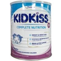 Sữa KidKiss
