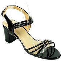 Giày Sandals Đế Vuông Sunday DV27
