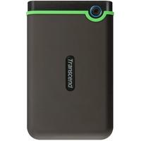Ổ cứng di động HDD TRANSCEND 500GB StoreJet 25M3 Series USB 3.0