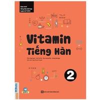 Vitamin tiếng Hàn - Tập 2