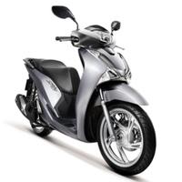 Xe máy Honda SH 125i CBS