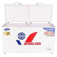 Tủ đông Darling dàn lạnh đồng DMF-4699WI/WSI/WXL/WS