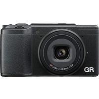 Máy ảnh Ricoh GR 16.2MP