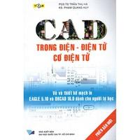 CAD Trong Điện - Điện Tử - Cơ Điện Tử