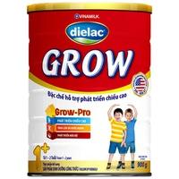 Sữa Dielac Grow 1+ 900G phát triễn chiều cao