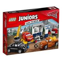 Mô hình Lego Juniors 10743 - Gara của Smokey