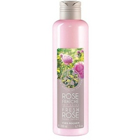 Sữa Dưỡng Thể Hương Hoa Hồng Yves Rocher Un Matin au Jardin Fresh Rose Body Lotion 200ml
