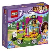 Mô hình LEGO Friends 41309 - Buổi ca nhạc hòa tấu của Andrea