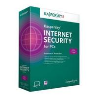 Phần mềm diệt virus Kaspersky Internet Security (5 User/Year)