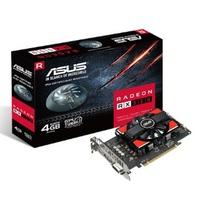 VGA ASUS Radeon RX 550 4GB GDDR5 (RX550-4G)