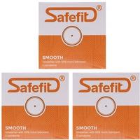 Bao Cao Su SafeFit Smooth
