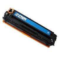 Mực in laser màu HP CB541A Dùng cho máy CP1215/1515/1510/1518ni