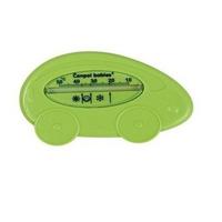 Nhiệt kế nước tắm hình ô tô Canpol 2/784