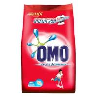 Bột giặt Omo sạch cực nhanh