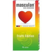 Bao Cao Su Masculan Das Kondom Frutti Edition