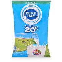 Sữa Tiệt Trùng Dutch Lady 220ml