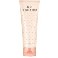 Kem Tẩy Tế Bào Chết Da Mặt DHC Facial Scrub