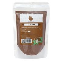Bột Ca Cao Nguyên Chất 100% Light Cacao