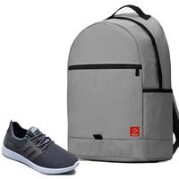 Combo Balo Glado Classical BLL006 + Giày Sneaker Zapas GS068