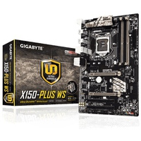 Mainboard Gigabyte X150-PLUS WorkStation