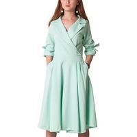 Đầm Vest Xòe Carita PAL0025
