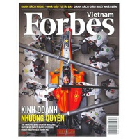 Forbes Việt Nam (Số 11-20)