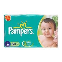 TÃ DÁN PAMPERS L60 (9-14KG)
